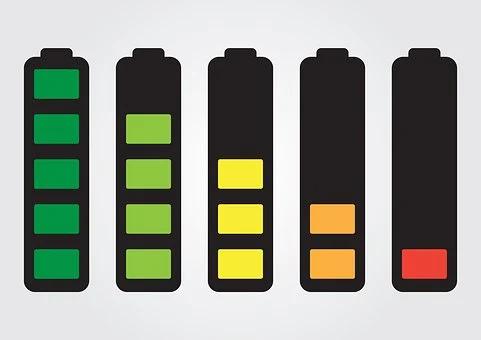 batterie stilo o ricaricabili